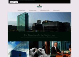 carrieres-rolex.com