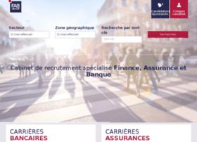 carrieresbancaires.fr