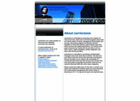 carrierzone.com