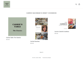 carries-table.myshopify.com