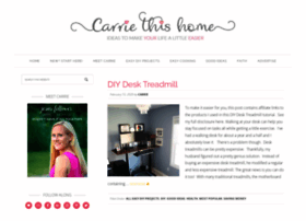 carriethishome.com