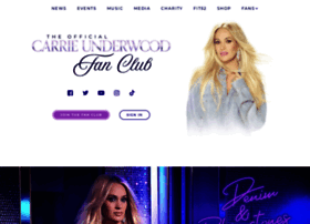 carrieunderwood.fm
