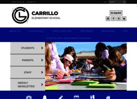 carrilloelementary.org