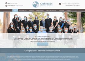 carringtondental.ca