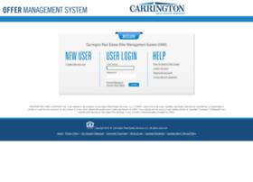 carringtonoffers.com
