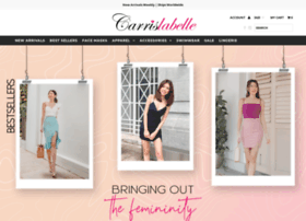 carrislabelle.myshopify.com