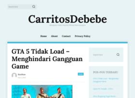 carritosdebebe.net