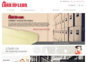carrmclean.com