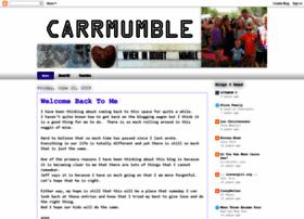 carrmumble.blogspot.com