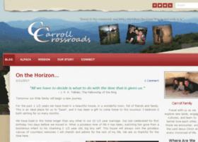 carrollcrossroads.com