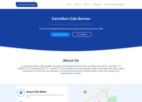 carrolltoncab.com