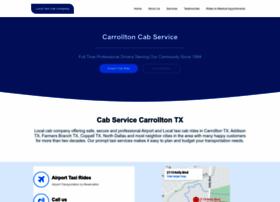 carrolltoncabservice.com