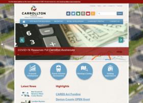 carrolltontxdevelopment.com