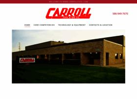 carrolltool.com