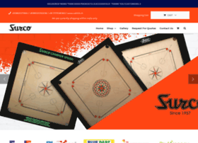 carrom.in
