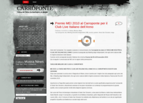 carroponte.wordpress.com