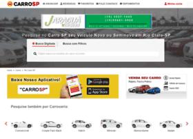 carrorioclaro.com.br