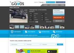 carros.com.tr