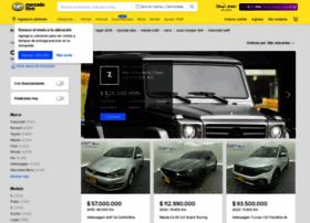 carros.mercadolibre.com.co