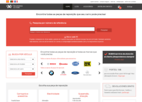 carros.pecasautoviaweb.com