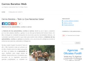 carrosbaratosweb.com