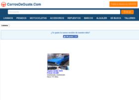 carrosdeguate.com