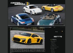 carrosdossonhos.com.br