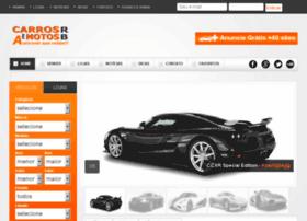 carrosemotosbr.com