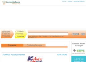 carrosnaserrashopping.com.br