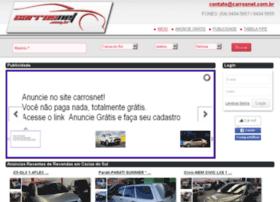 carrosnet.com.br