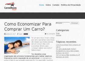 carrosnovos.blog.br