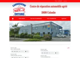 carrosserie-ortuno.com