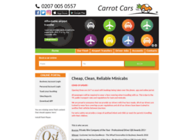 carrotcars.co.uk
