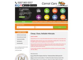 carrotcars.co.uk
