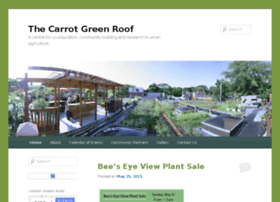 carrotgreenroofwebsite.wordpress.com