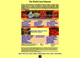 carrotmuseum.co.uk