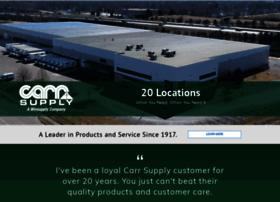 carrsupply.com