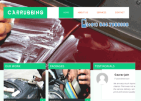 carrubbing.co.in