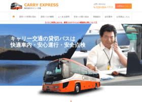 carry-x.com