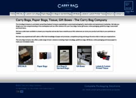 carrybag.co.nz