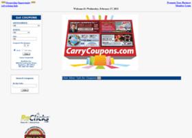 carrycoupons.com