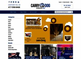 carrymydog.com
