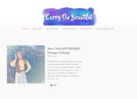 carryonbeautiful.com
