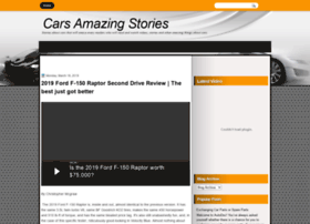 cars-amazing-stories.blogspot.com