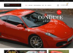 cars-experience.com