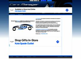 cars-manager.com