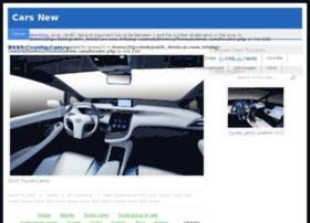 cars-new.info