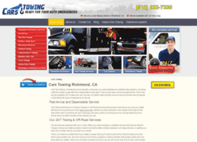 cars-towing.com