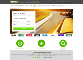 cars.bookit.com