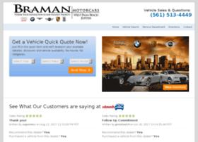cars.bramanmotorcars.com